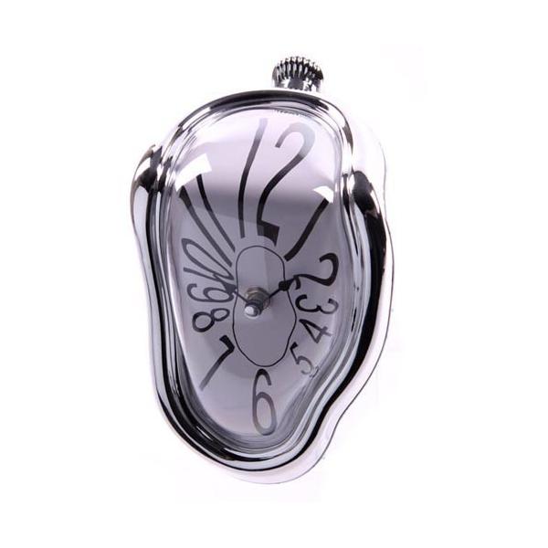 Часы сальвадора дали купить наручные часы