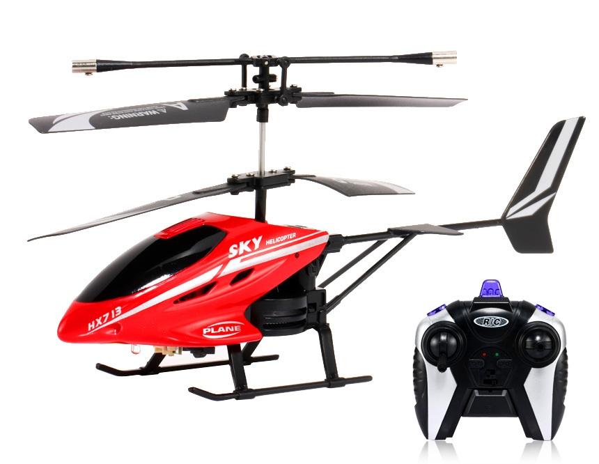 Инструкция как зарядить вертолет