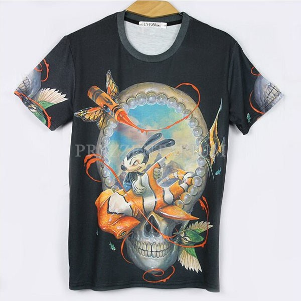 Куплю футболку с 3d рисунком